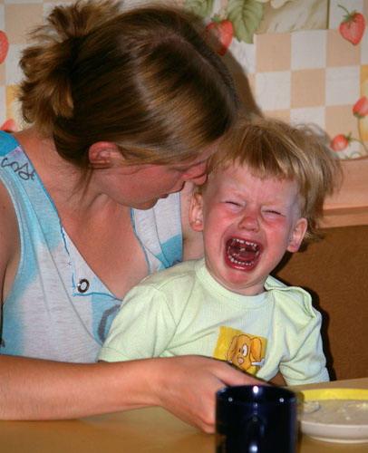 Нервный ребенок в 3 года что делать комаровский